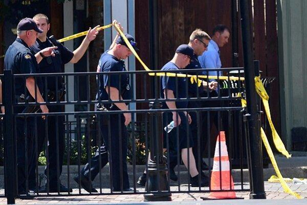 تیراندازی در نیواورلئان آمریکا 3 کشته برجا گذاشت