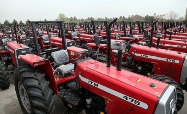 خبرنگاران 531 دستگاه ماشین آلات کشاورزی در سیستان و بلوچستان واگذار شد