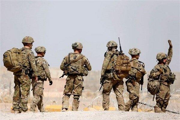 تحرکات گسترده و مشکوک نظامیان آمریکا در مرز عراق و سوریه