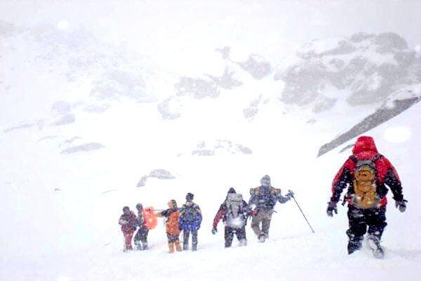 خطرات صعود به ارتفاعات در فصل گرما، مراقب بهمن بهاره باشید