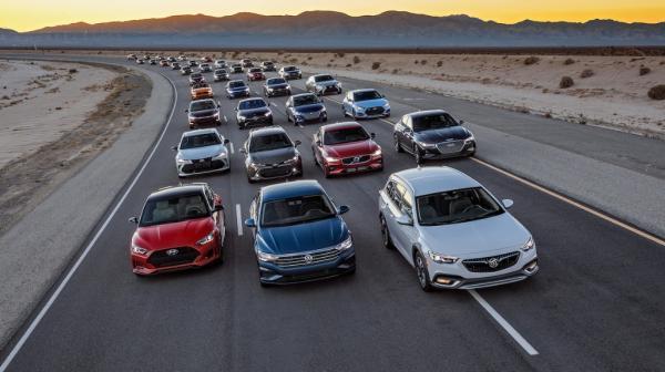 10 کشور برتر جهان در صنعت خودرو