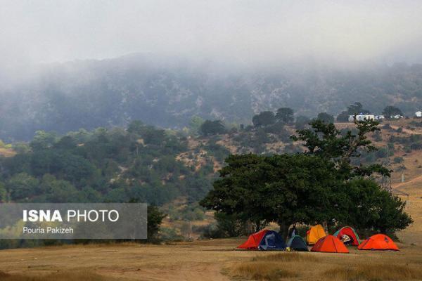 غرب مازندران پر از مسافر و پروتکل هایی که رعایت نمی گردد
