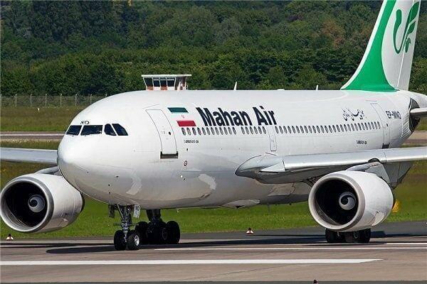 خبرنگاران پروازهای ماهان در فرودگاه خرم آباد افزایش یافت