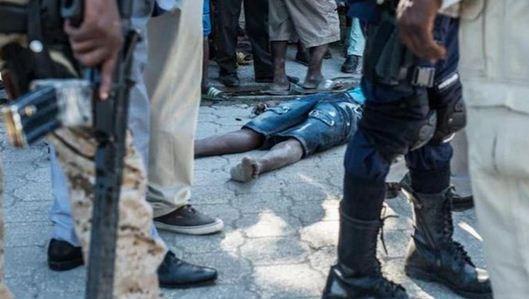 25 کشته در فرار 200 زندانی در هائیتی خبرنگاران