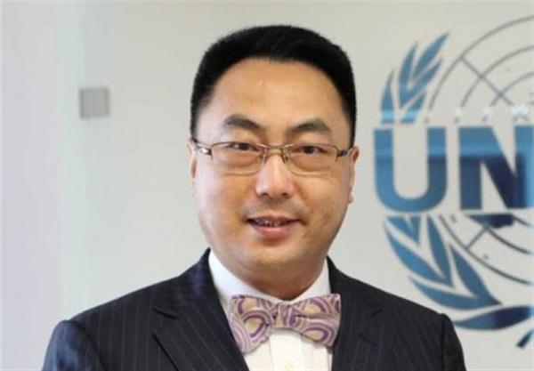 سفیر چین در وین: شاهد تحقق تدریجی اجماع درباره برجام هستیم