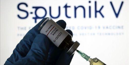 گزارش کرملین از کوشش های رسانه ای آمریکا برای تخریب واکسن اسپوتنیک