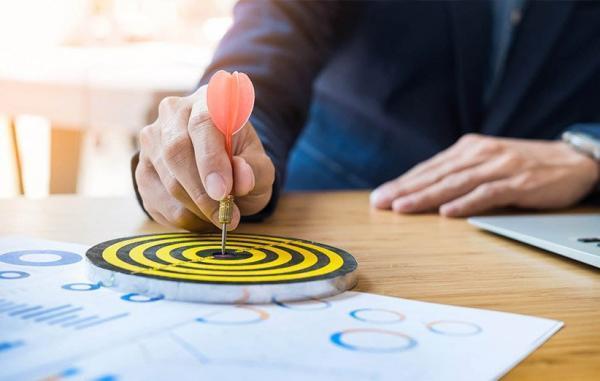 چگونه با هدف گذاری درست به موفقیت برسیم؟