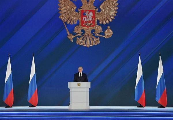 هشدار پوتین به غرب: عبور از خط قرمزهای روسیه شما را پشیمان خواهد نمود