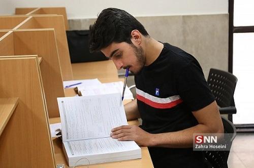 جشنواره ملی سرانجام نامه های تحصیلات تکمیلی به میزبانی دانشگاه یزد برگزار می گردد