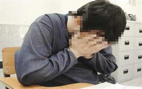 انکار آزار دختر جوان در دادگاه