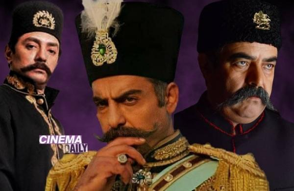 از سومین ناصرالدین شاه شبکه خانگی رونمایی شد