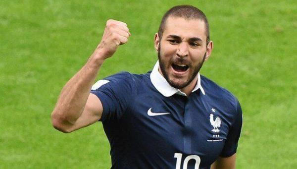بنزما بعد از 5 سال به تیم ملی فرانسه دعوت شد