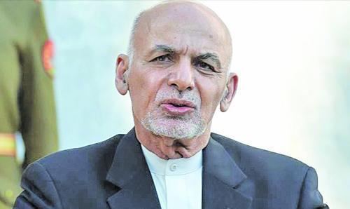 تغییر مدیریت جنگی دولت افغانستان برای تقابل با طالبان