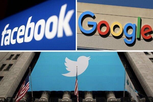 نمایندگان گوگل، فیس بوک و توئیتر به سنای برزیل می فرایند