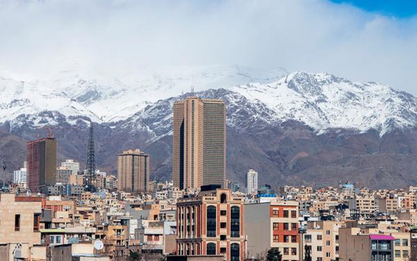 قیمت روز مسکن در مرکز تهران خرداد 1400