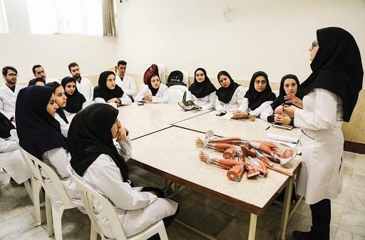 شورای عالی انقلاب فرهنگی زمینه جذب پزشکان متحد و متبهر را فراهم کند