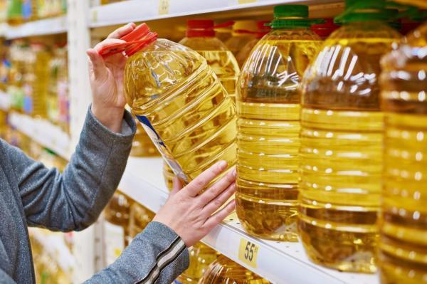 بیرشک: بازار روغن نباتی به آرامش رسید