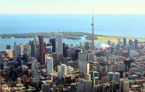 تور کانادا: تورنتو در میان برترین شهرهای دنیا در سال 2021