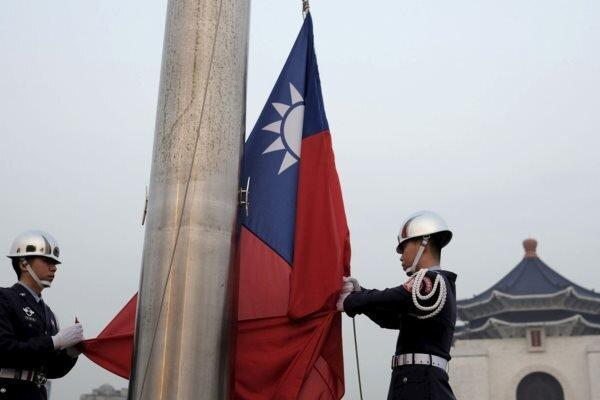 دولت پکن به ژاپن درباره تایوان هشدار داد
