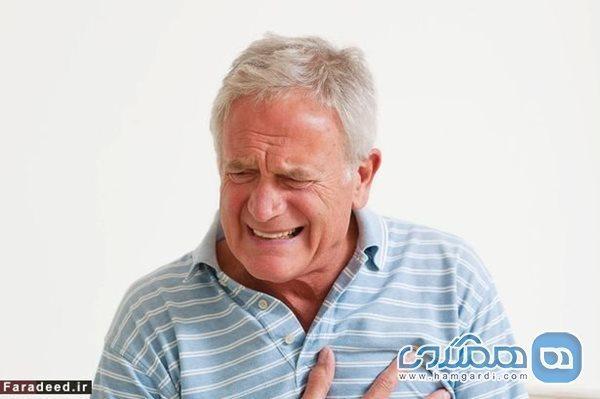 در هنگام حمله قلبی چه باید کرد؟ فقط 10 ثانیه وقت دارید