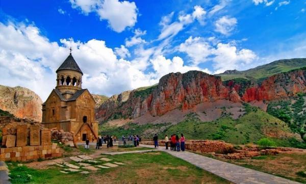 5 راهنمای سفر به ارمنستان