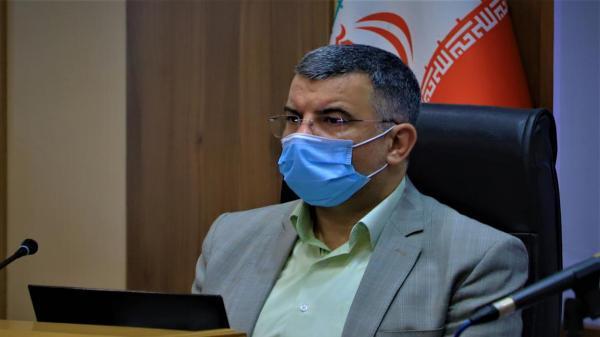 حریرچی: ویروس لامبدا هنوز در کشور مشاهده نشده است