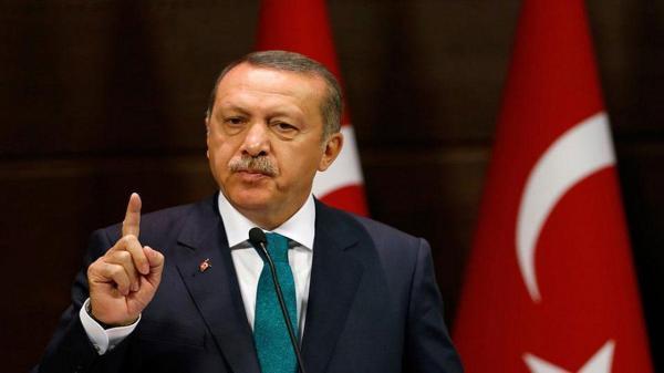 اردوغان: مصمم هستیم ترکیه را به رتبه یک کشور های پیشرو در زمینه پهپاد برسانیم