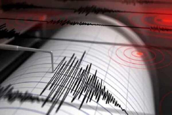 وقوع زمین لرزه 5 ریشتری در ترکیه