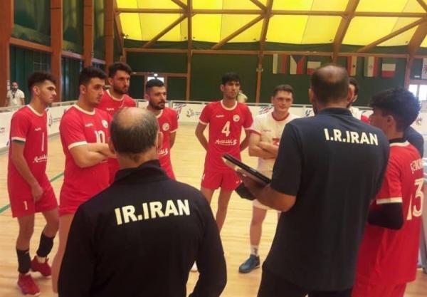 تور ارزان فرانسه: والیبال قهرمانی ناشنوایان دنیا، تیم ایران مغلوب فرانسه شد